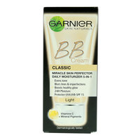 Garnier Light Bb Cream Miracle Skin Perfector 50 ml