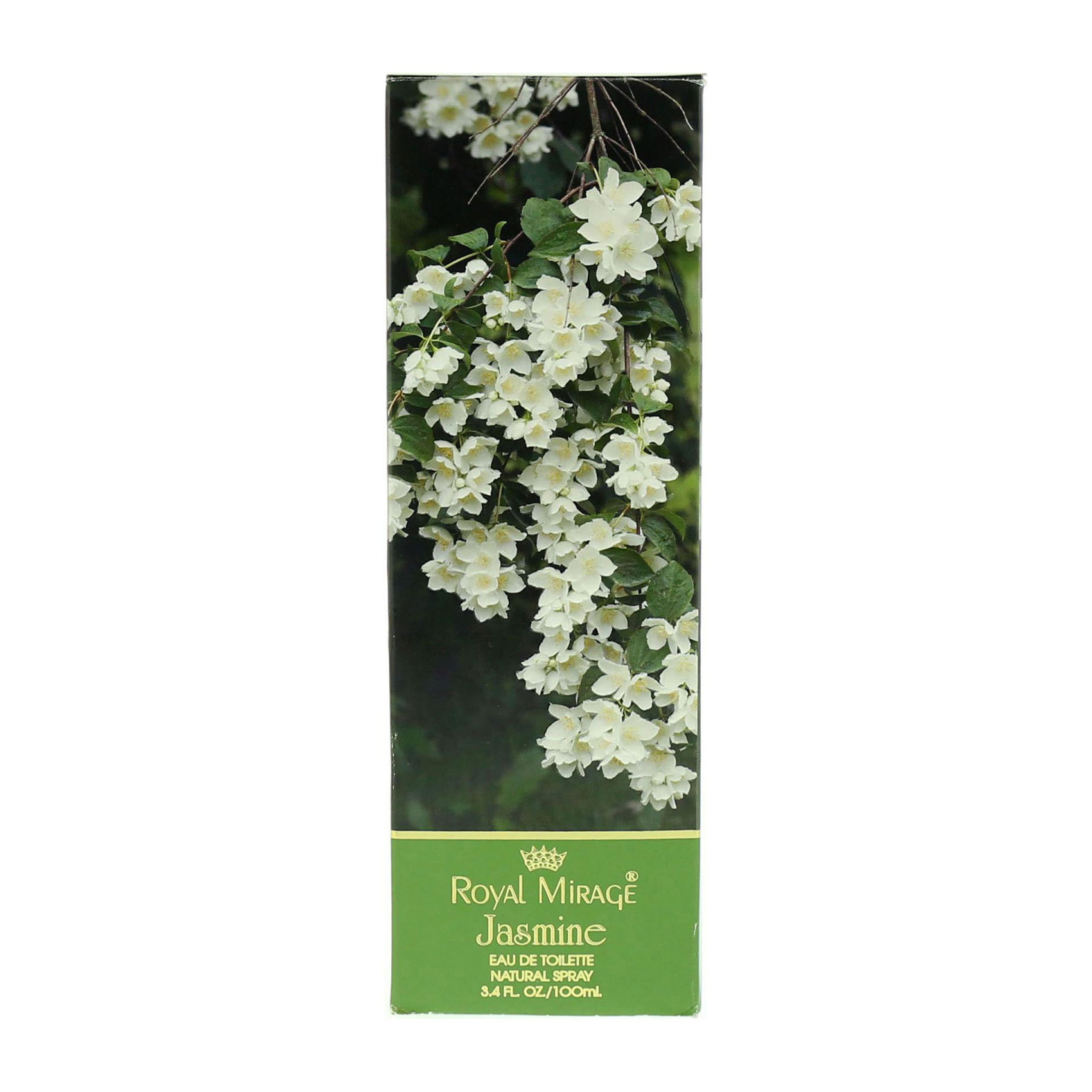 ROYAL MIRAGE EDT JASMINE 100ML