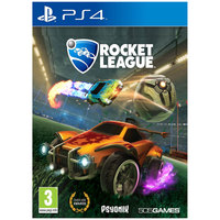 Sony PS4 Rocket League
