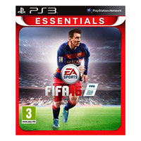 Sony PS3 FIFA 16 Essentials