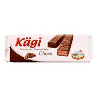Kagi Swiss Chocolate Wafer 50g