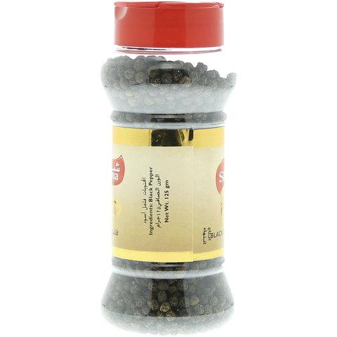 Shama-Black-Pepper-Whole-125g