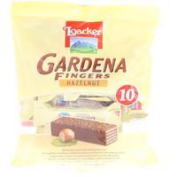 Loacker Gardena Fingers Hazelnut 125g