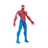 Hasbro Spiderman Titan Power Web