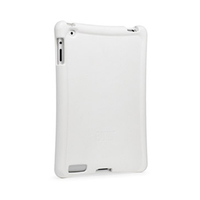 Convertible Case White For iPad 2
