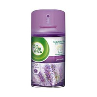 Airwick Freshmatic Refill Lavanda Spray 250ML X2 25% Off