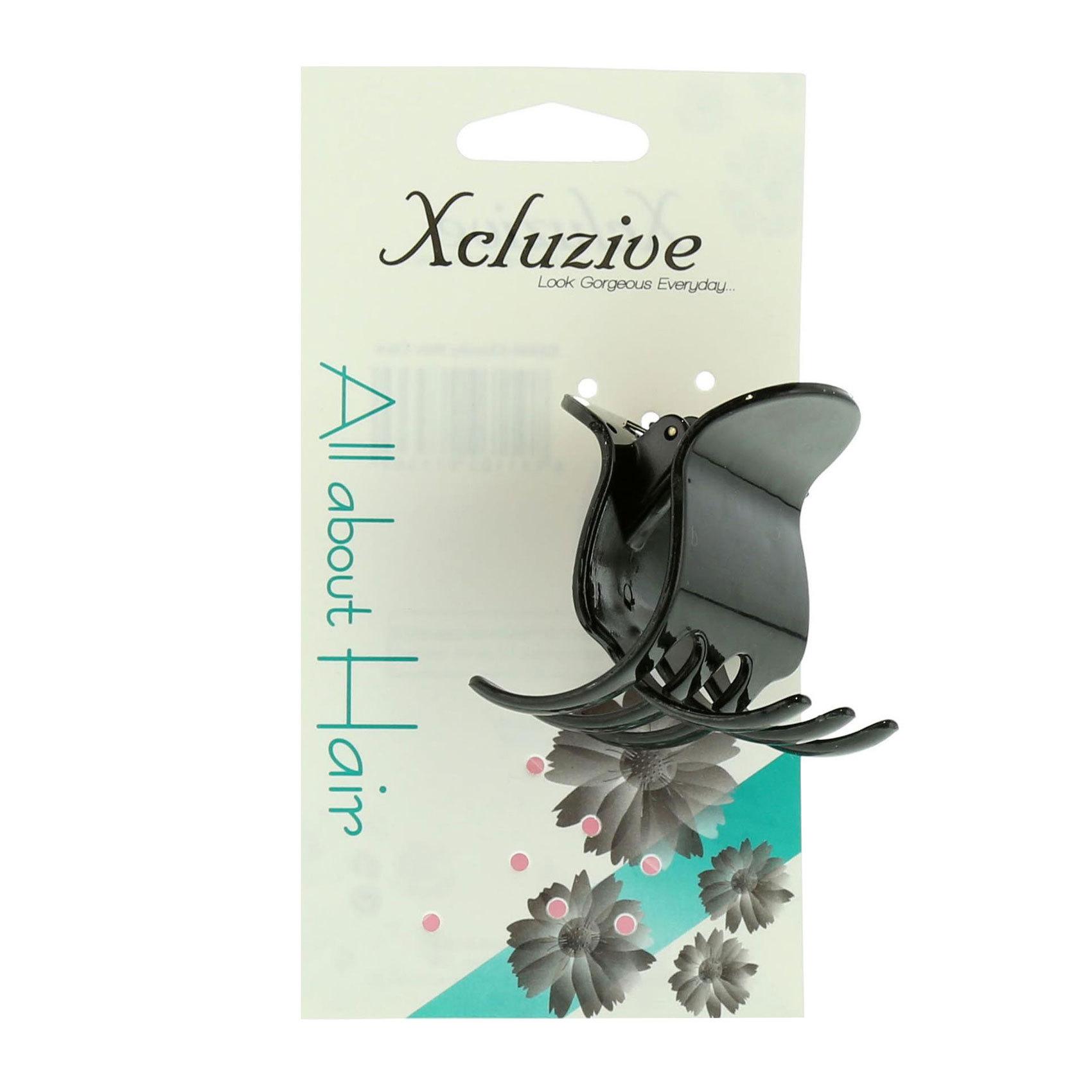 XCLUZIVE CHUNKY HAIR CLAW CLIP