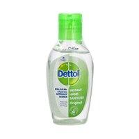 Dettol Hand Sanitizer 50ML