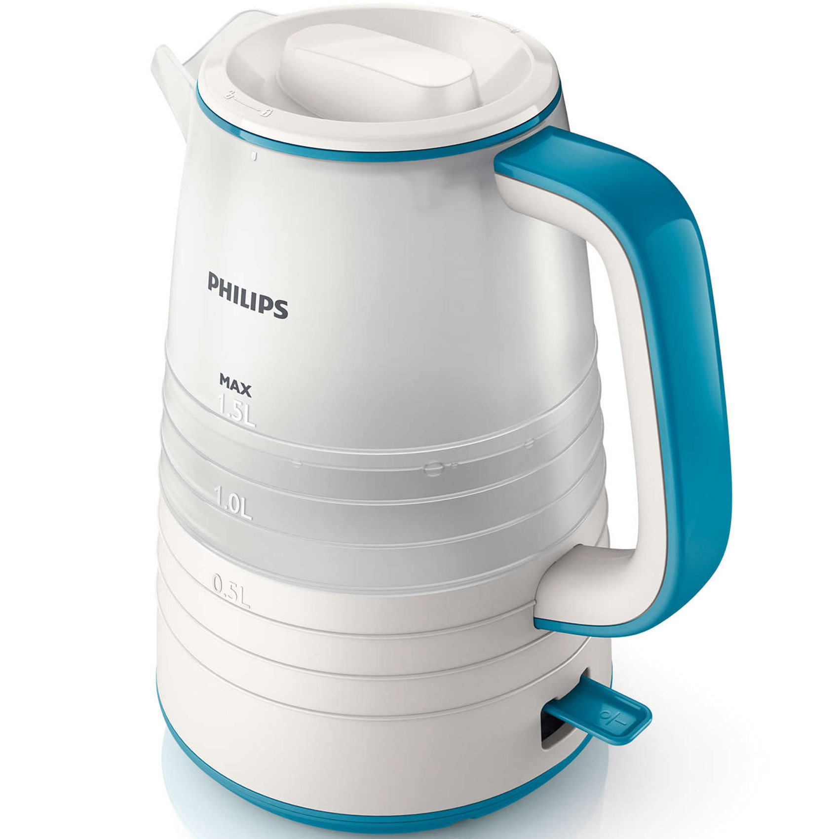 PHILIPS KETTLE PL HD9334