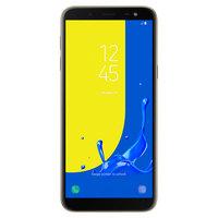 Samsung Galaxy J6 (2018) Dual Sim 4G 32GB Gold