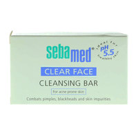 Sebamed Clear Face Cleansing  Bar Soap 100g