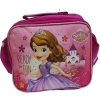 First Kid Lunch Bag Sofia The First