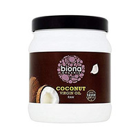 Biona Virgin Coconut Oil 800GR