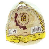 Golden Loaf Shawarma Khubuz 6pcs