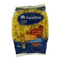 Carrefour Farfalle 400g