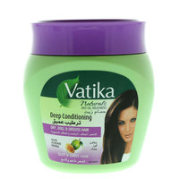 Vatika Hot Oil Treatment Deep Conditioning Dry, Dull & Lifeless Hair 500G