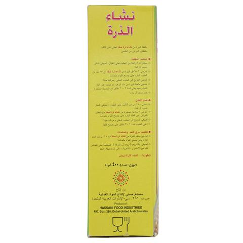 Safa-Corn-Flour-400g