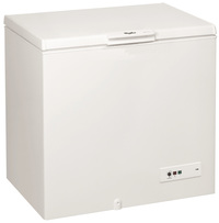 Whirlpool Chest Freezer 315 Liters CF340T