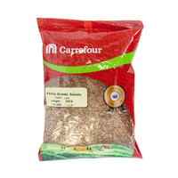Carrefour Fennu Greek Seeds 200g