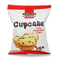 Eurocake Cupcake with Chocolate Chips 30g