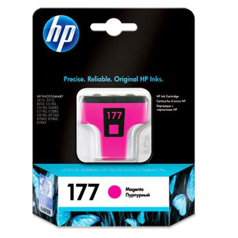 HP-Cartridge-177-Magenta