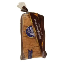 Royal Bakers Sliced Soft Brown Bread Rich In Fiber 625g