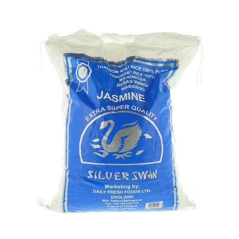 Silver-Swan-Jasmine-Fragrant-Rice-10kg