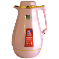 Flask Pearl Light Pink 1.3Ltr