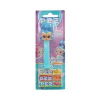 PEZ 3 Dispensers sweets Bar Shimmer Shine 1 Pack
