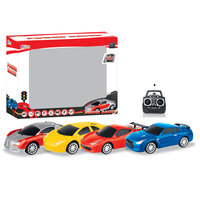 Kidzpro Rc Power Racer 1:24  4 Assorted