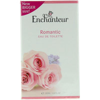 Enchanteur Romantic Eau De Toilette 100ml
