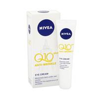 Nivea Anti-Wrinkle Eye Cream Q10 15ML
