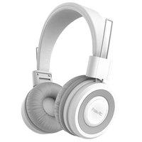Havit Headset Wired Hv2218D White Gray