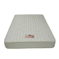 SleepTime Luxaire Mattress 200x200 cm
