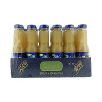 Rani Guava Fruit Drink 200mlx24