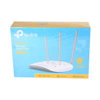 TP-LINK Access Point Wireless Tl-WA901ND 450 Mbps White