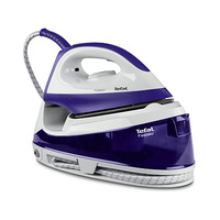 Tefal Steam Generator SV6040M0 Purple
