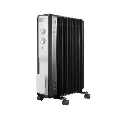 ilike-Heater-Oil-Radiator-NDYWK15-21-11-2400-Watt-Black