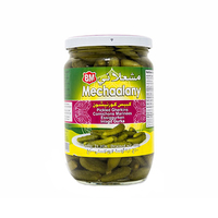 Mechaalany Cornichon Pickled 400GR