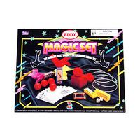 Eddy's Magic Set