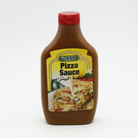 Freshly Pizza Sauce Squeeze 141 g