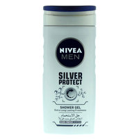 Nivea Men Silver Protect Shower Gel 250 ml