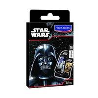 Hansaplast Plasters Star Wars 16 Strips