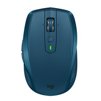 Logitech Mouse MX Anywhere 2S Midnight Teal