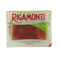 Rigamonti Carpaccio Di Bresaola 90g