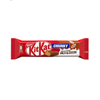 Kit Kat Chunky Milk Chocolate Wafers 46GR