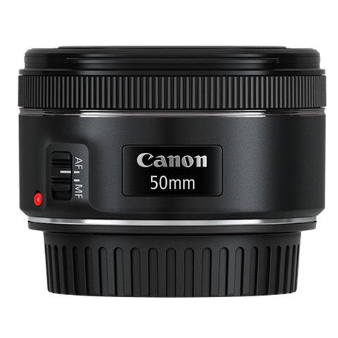 Canon-Lens-EF--50MM-1.8-STM