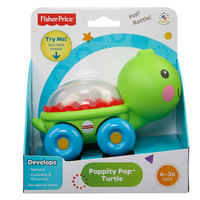 Fisher Price Vehicle Play Poppity Pop (Assorted)