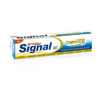 Signal Toothpaste Complete Gold 100ML