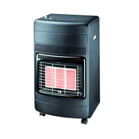 Delonghi Gas Heater DHG-IR3020GW